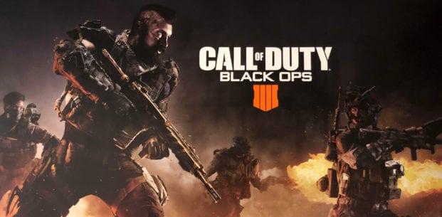 El segundo fin de semana Beta de Call of Duty: Black Ops 4 comienza hoy