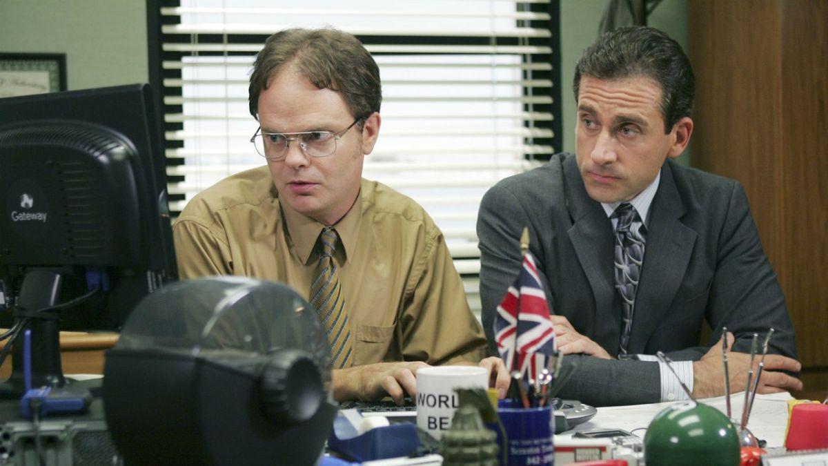 El showrunner de Office en Estados Unidos reflexiona sobre el legado de la serie: