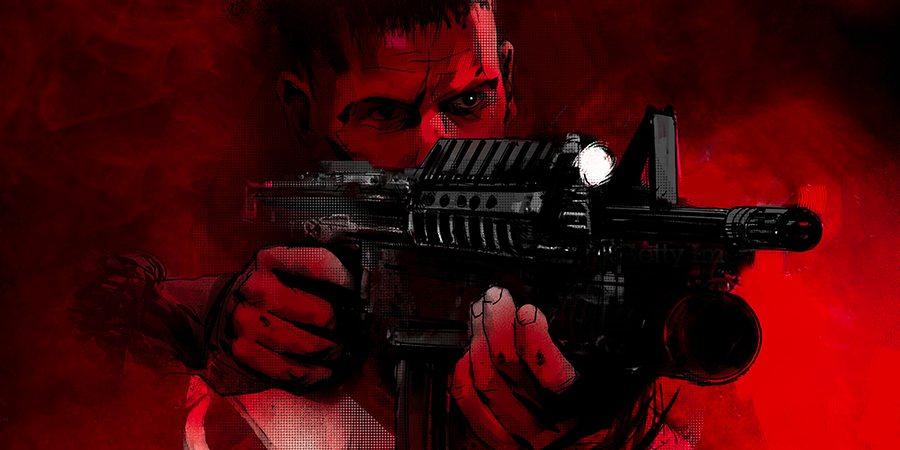 El showrunner de Punisher explica por qué prefiere 13 temporadas de episodios a 10