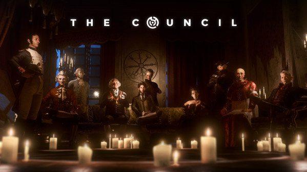El tercer episodio de The Council llega para Xbox One, PS4 y PC a finales de este mes