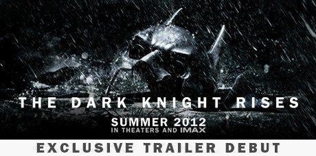 El trailer de 'The Dark Knight Rises' rompe el récord de iTunes con más de 12.5 millones de descargas en 24 horas