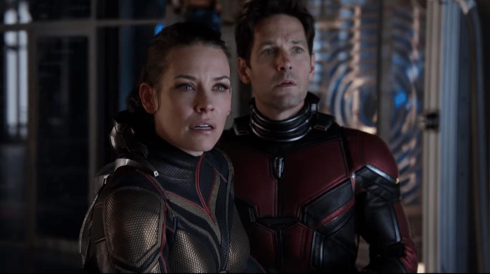 Evangeline Lilly originalmente pensó que Ant-Man era una broma