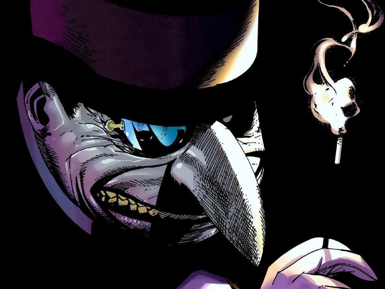 Exclusivo: el actor de BlacKkKlansman, Paul Walter Hauser, en su campaña para interpretar a Penguin para DC, cree que puede hacer lo que 'Heath Ledger hizo con el Joker'