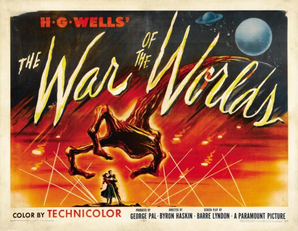 Greg Kinnear en conversaciones para la adaptación de la Guerra de los Mundos
