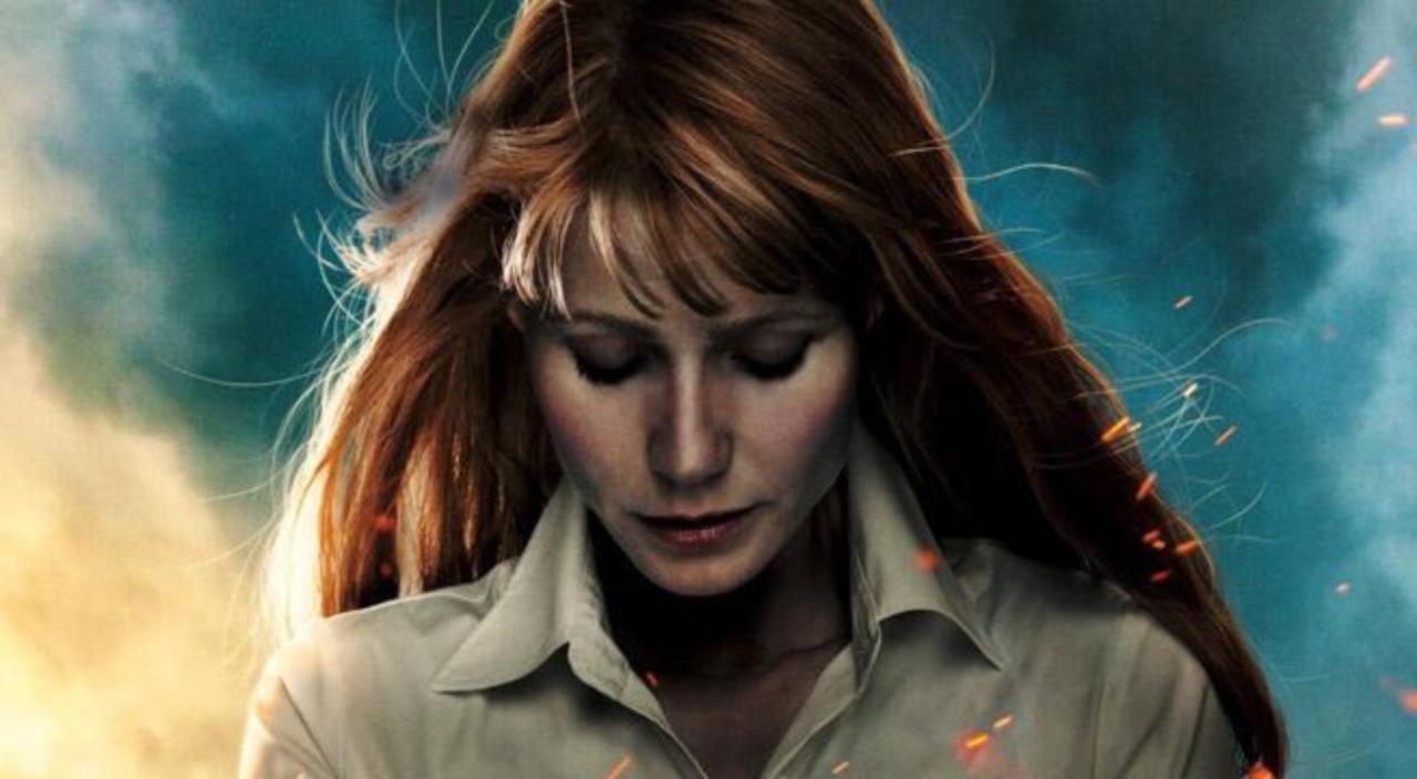 Gwyneth Paltrow puede haber dejado caer un spoiler de Avengers 4