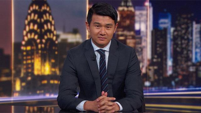 Informe: Ronny Chieng en Shang-Chi y la leyenda de los diez anillos