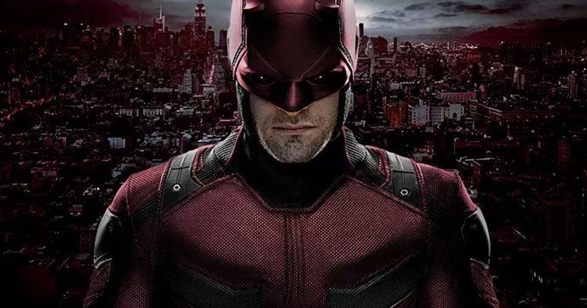 Informes contradictorios sobre si Marvel o Netflix cancelaron Daredevil