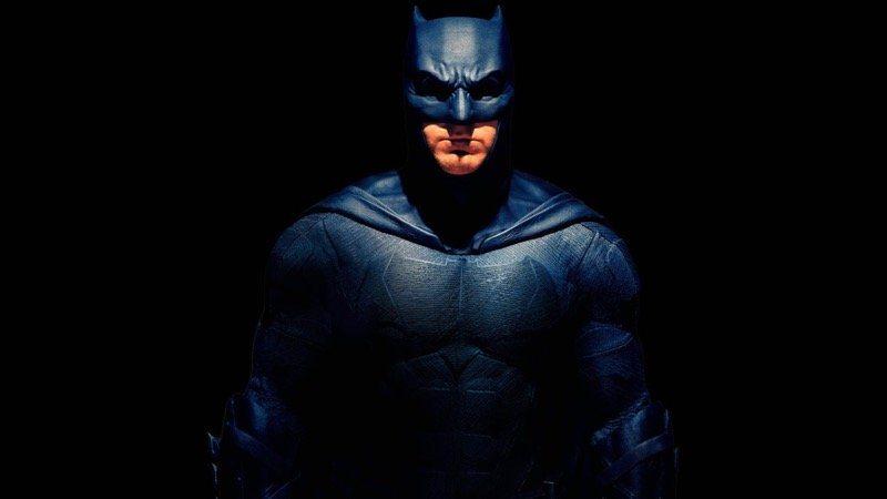 Jake Gyllenhaal niega que haya sido alineado como el reemplazo de Batman de Ben Affleck