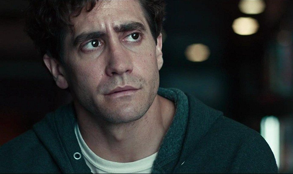 Jake Gyllenhaal protagonizará Bienvenido a Viena