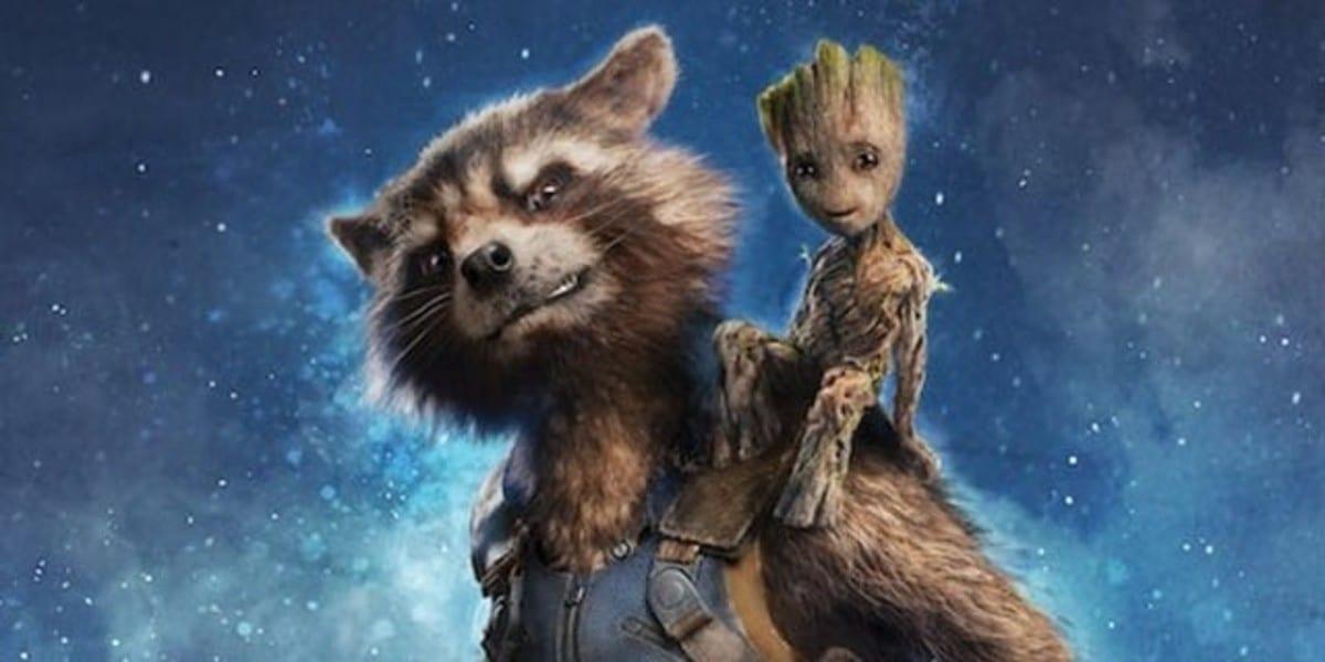 James Gunn está emocionado de terminar la historia de Rocket en Guardians of the Galaxy Vol.  3