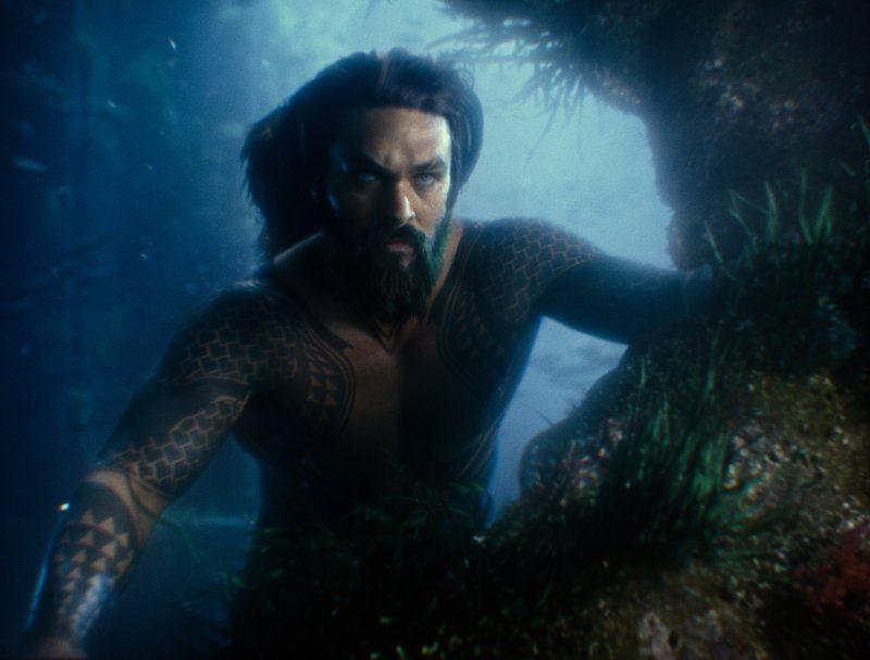 James Wan y Yahya Abdul-Mateen II hablan sobre los villanos de Aquaman Ocean Master y Black Manta