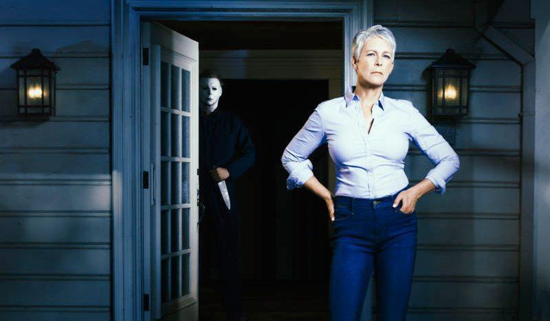 Jamie Lee Curtis habla sobre el nuevo Halloween 'aterrador', confirmó John Carpenter para anotar