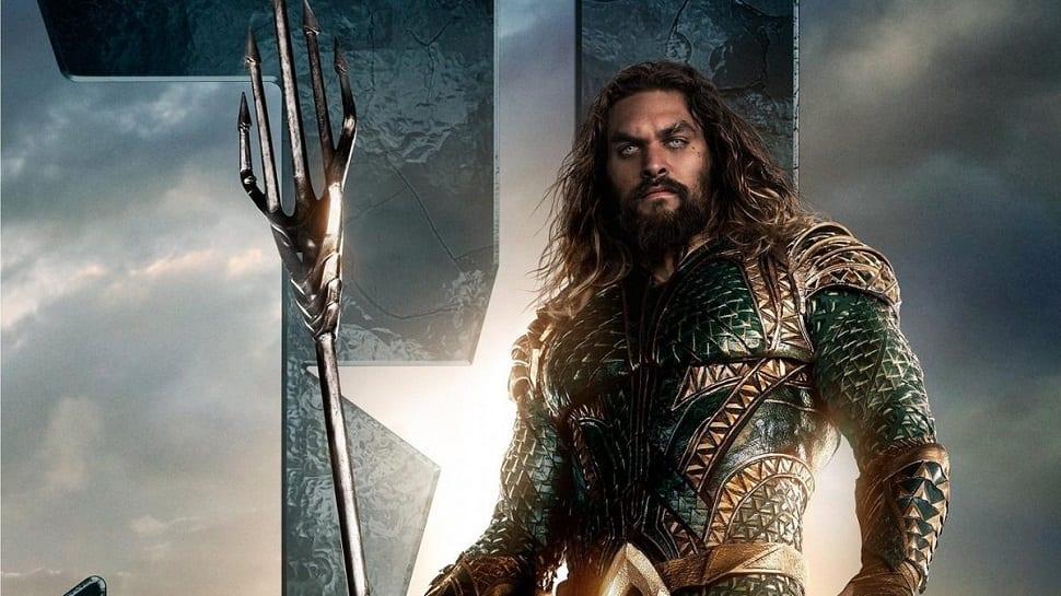 Jason Momoa explica cómo la Liga de la Justicia de Zack Snyder habría llevado a Aquaman