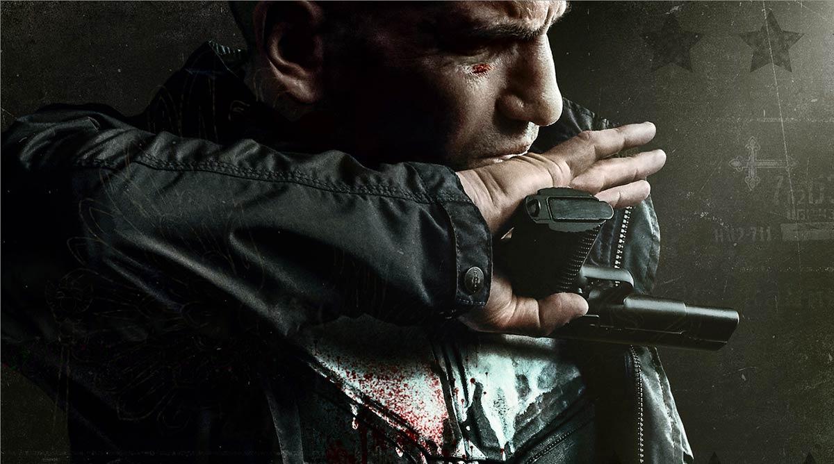 Jon Bernthal 'en paz' con la perspectiva de que The Punisher sea despedido