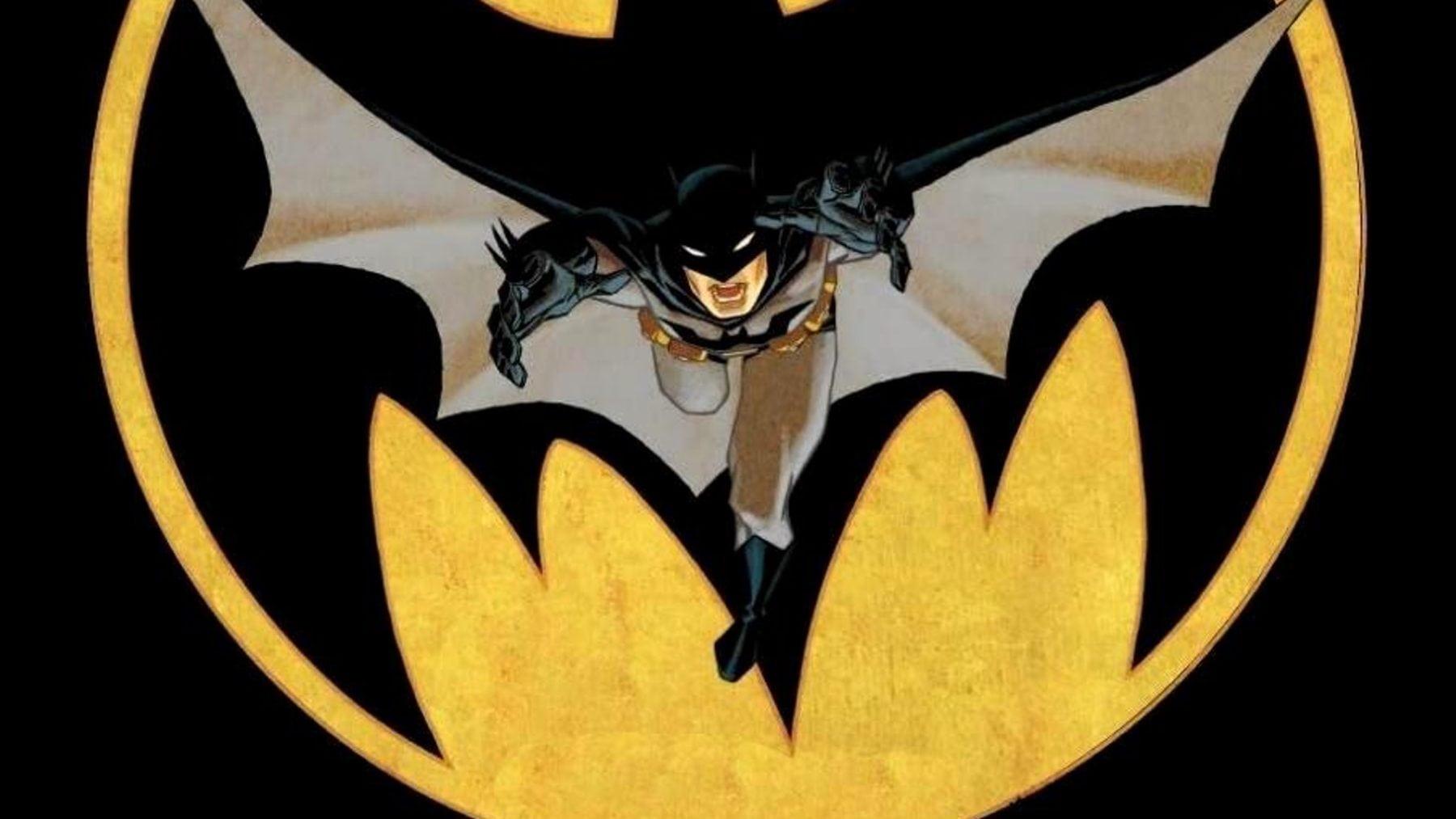 Jon Hamm está emocionado por los rumores de Batman