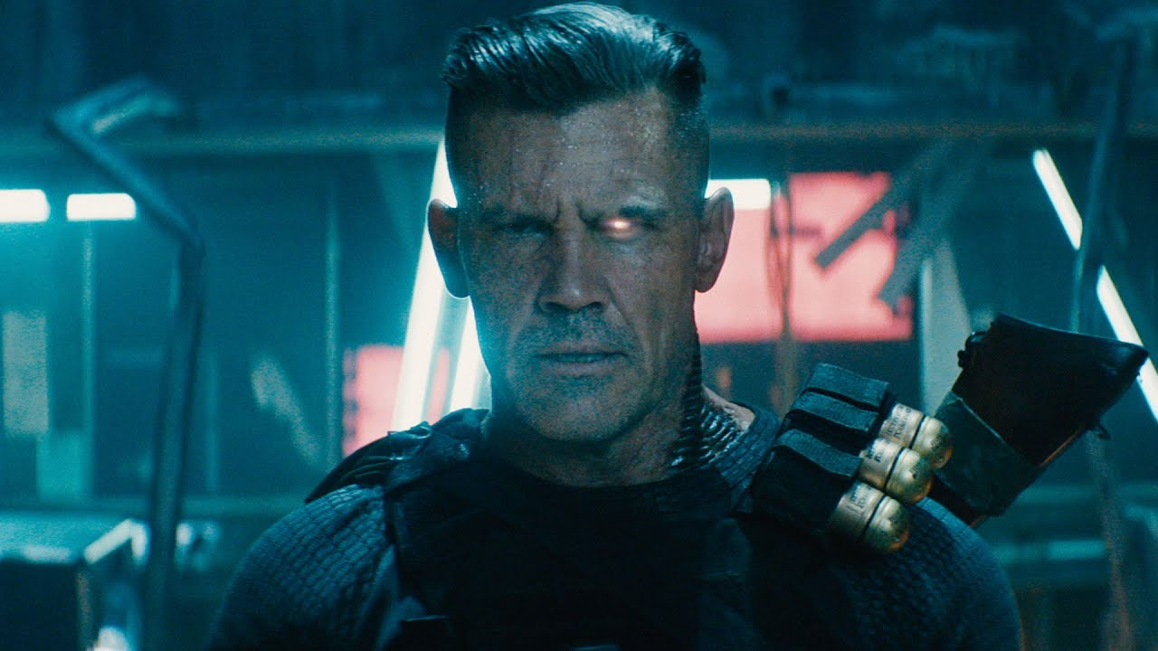 Josh Brolin de Deadpool 2 dice que hay un arco de cuatro películas para Cable