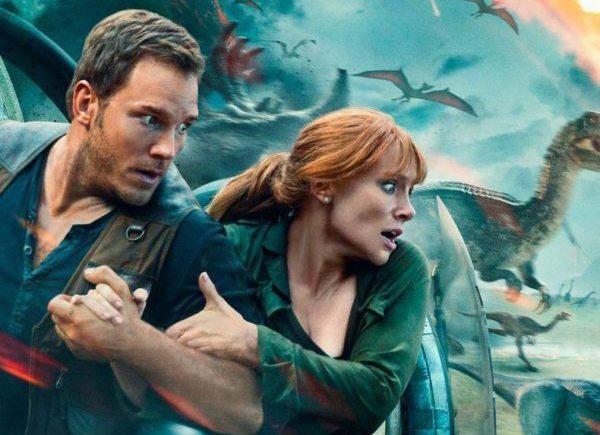 Jurassic World 3: Bryce Dallas Howard quiere ver más personajes de Jurassic Park
