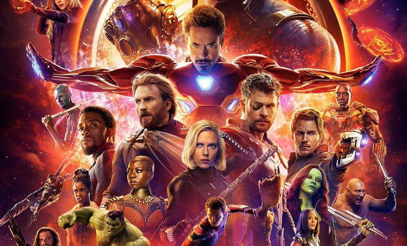 Kevin Feige comenta sobre una dramática muerte temprana de Avengers: Infinity War