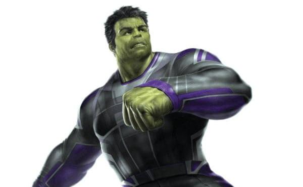 Kevin Feige confirma el trailer de Avengers 4 'antes de fin de año' y que Guardians Vol.  3 está 'en espera'