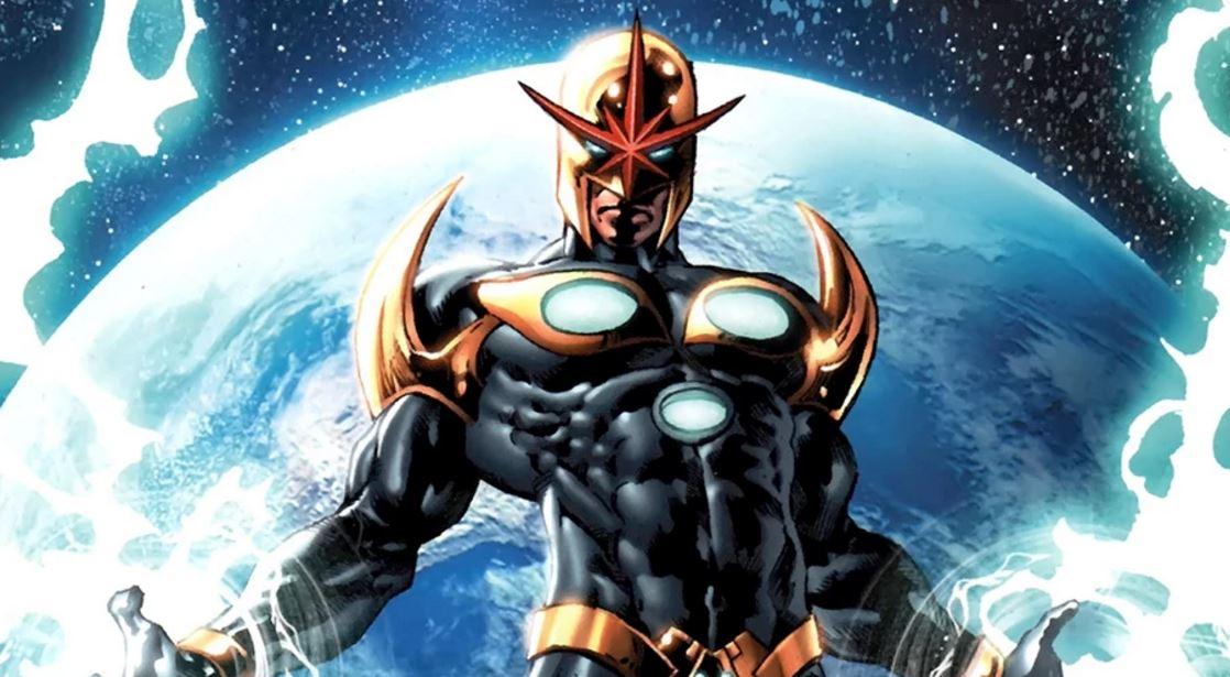 Kevin Feige de Marvel sobre la posibilidad de las películas de Moon Knight y Nova