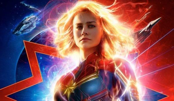Kevin Feige dice que el Capitán Marvel está a punto de liderar todo el universo cinematográfico de Marvel