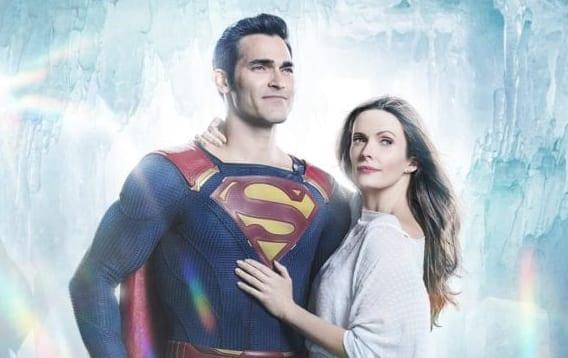 La actriz de Lois Lane de Elseworlds dice que el show spin-off de Superman es posible