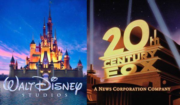 La adquisición de Disney's Fox se acerca más después de obtener la aprobación del Departamento de Justicia de EE. UU.