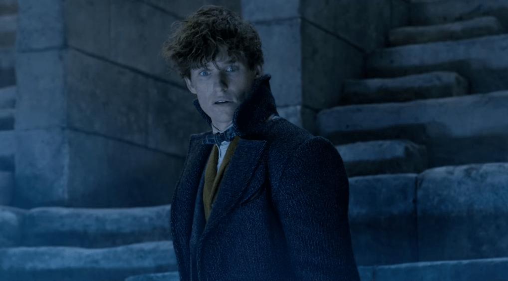 'La aventura continúa' en la nueva película Fantastic Beasts: The Crimes of Grindelwald