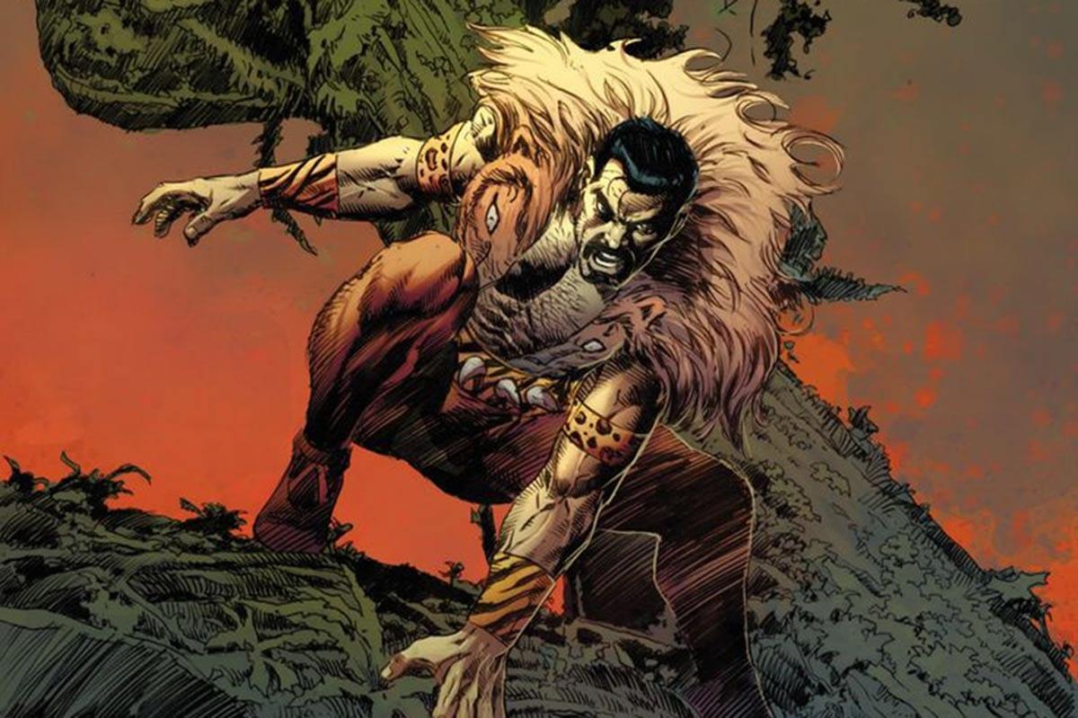 La película Kraven the Hunter contará con Spider-Man y está inspirada en la última cacería de Kraven