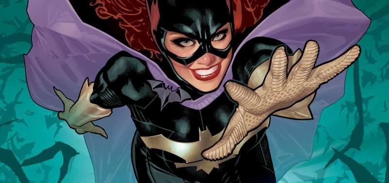 La película de Batgirl vuelve a aparecer cuando Warner Bros. contrata a Christina Hodson para escribir el guión