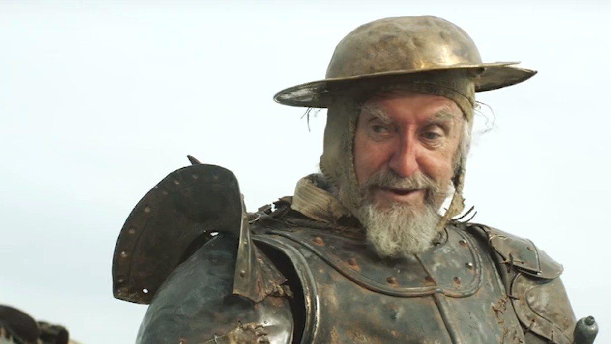 La saga El hombre que mató a Don Quijote continúa mientras la película pierde su distribución en Amazon, pero puede proyectarse en Cannes