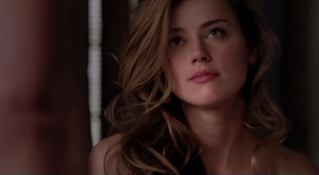 London Fields de Amber Heard sufre la segunda peor apertura en la historia de la taquilla