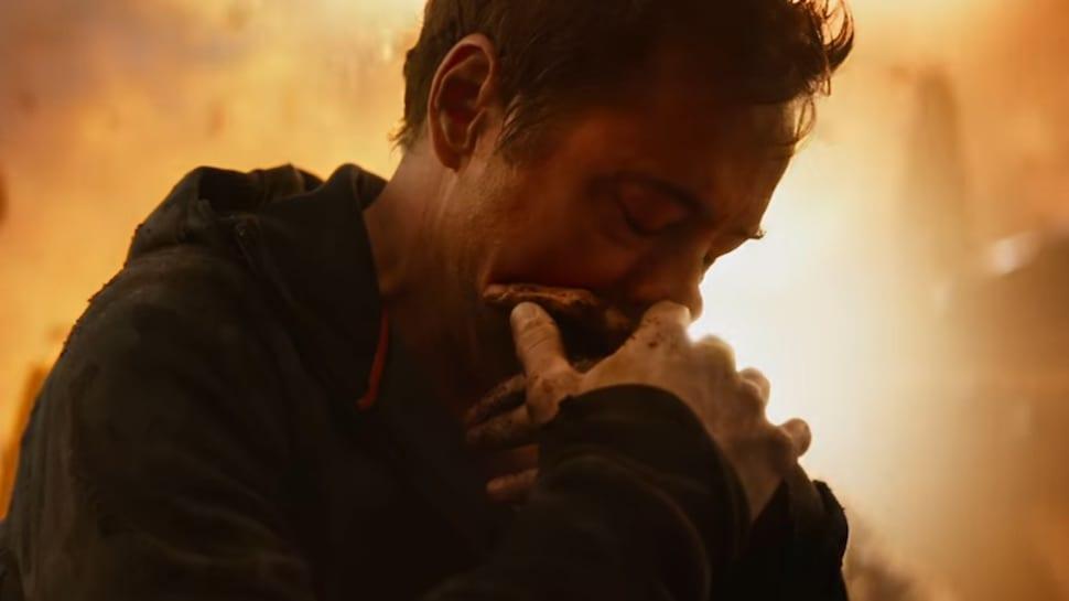 Los directores de Avengers: Infinity War dicen que Disney alentó el final oscuro de la película