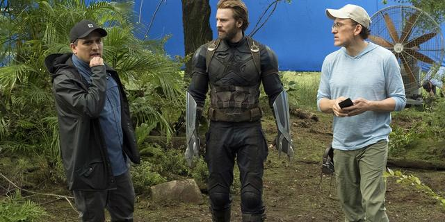 Los directores de Avengers: Infinity War no tienen interés en dirigir una película de DC