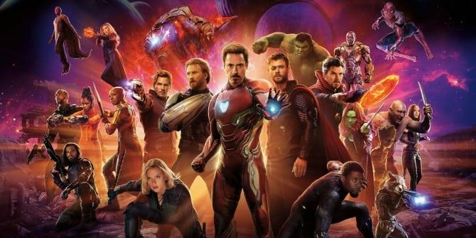 Los rusos explican las muertes de Avengers: Infinity War