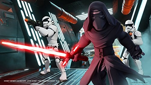 Lucasfilm bloqueó una broma de Kylo Ren en Ralph rompe Internet
