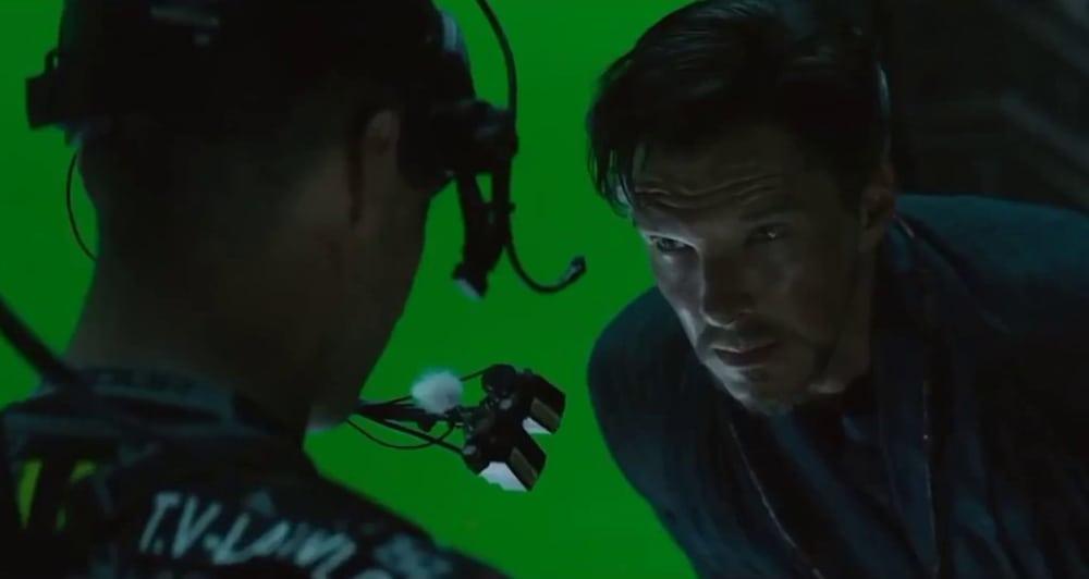 Marvel's Avengers: Infinity War obtiene cuatro videos más de desglose de efectos visuales