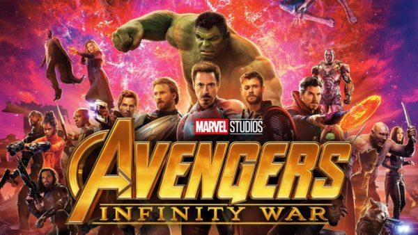 Marvel's Avengers: Infinity War pasa $ 800 millones en todo el mundo
