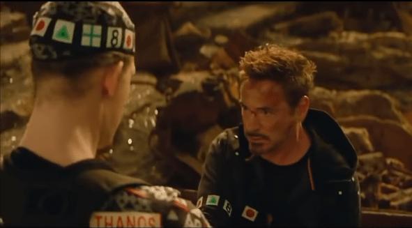 Mira cuatro videos de desglose de efectos visuales para Marvel's Avengers: Infinity War