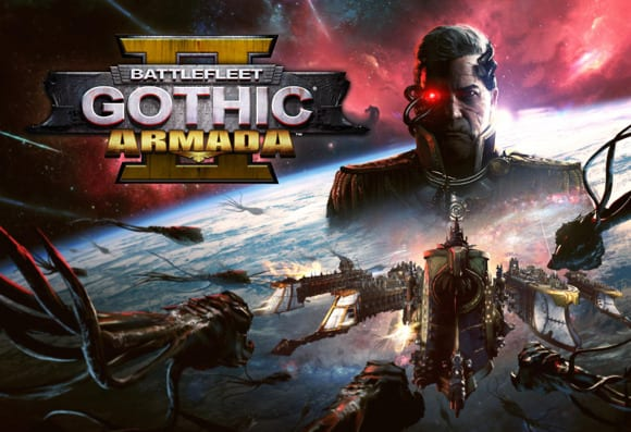 Mira el nuevo avance de Battlefleet Gothic: Armada 2 aquí