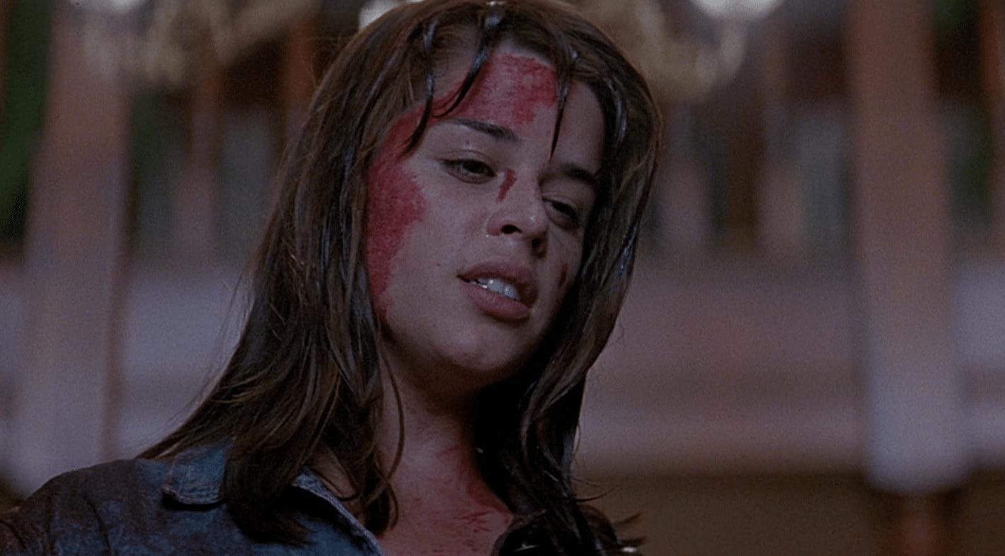 Neve Campbell dice que Scream influyó en su decisión de dejar Hollywood