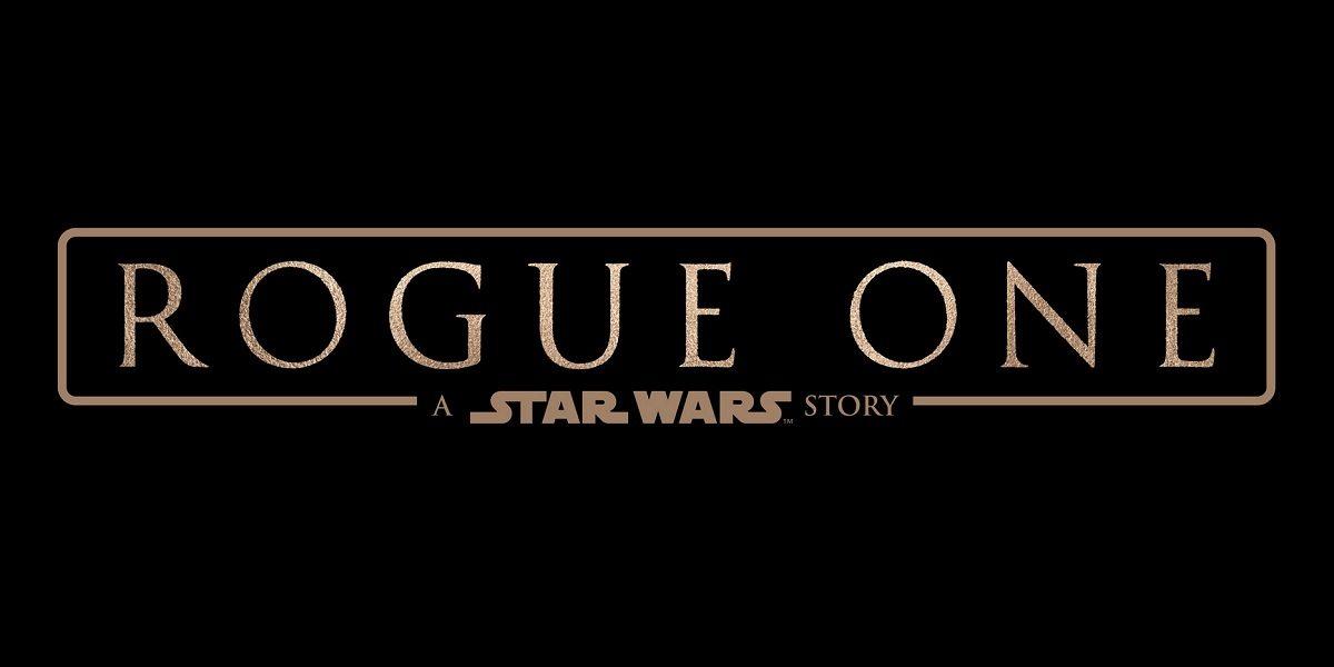 Originalmente se planeó un rastreo inicial para Rogue One: A Star Wars Story