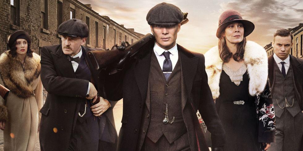 Peaky Blinders, The Handmaid's Tale y Three Girls entre los ganadores de los British Academy Television Awards 2018 de BAFTA