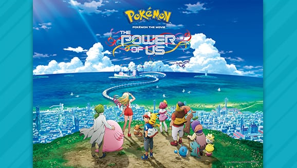 Pokémon the Movie: The Power of Us llegará a los cines de todo el mundo este año, mira el trailer aquí