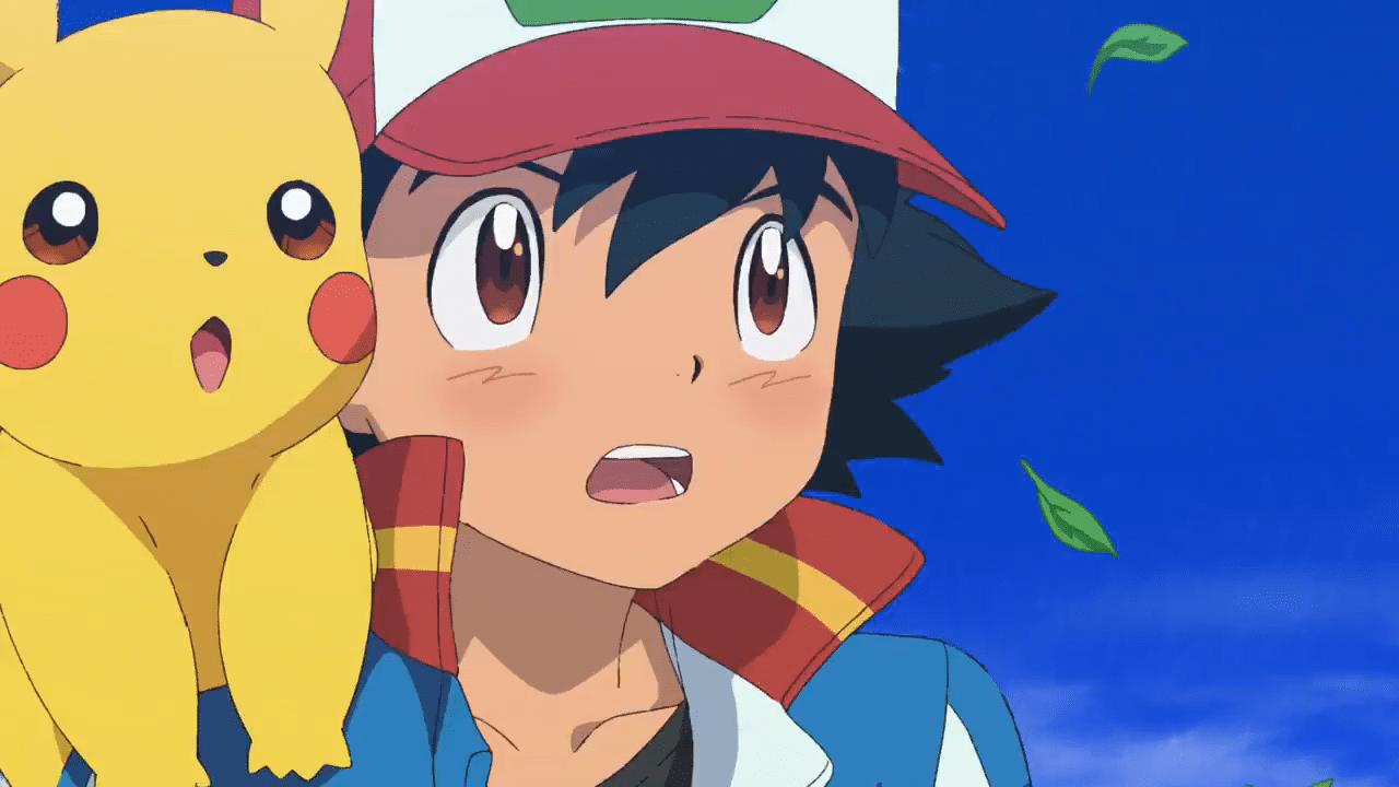Pokemon the Movie: The Power of Us tiene un trailer, póster y fechas de proyección