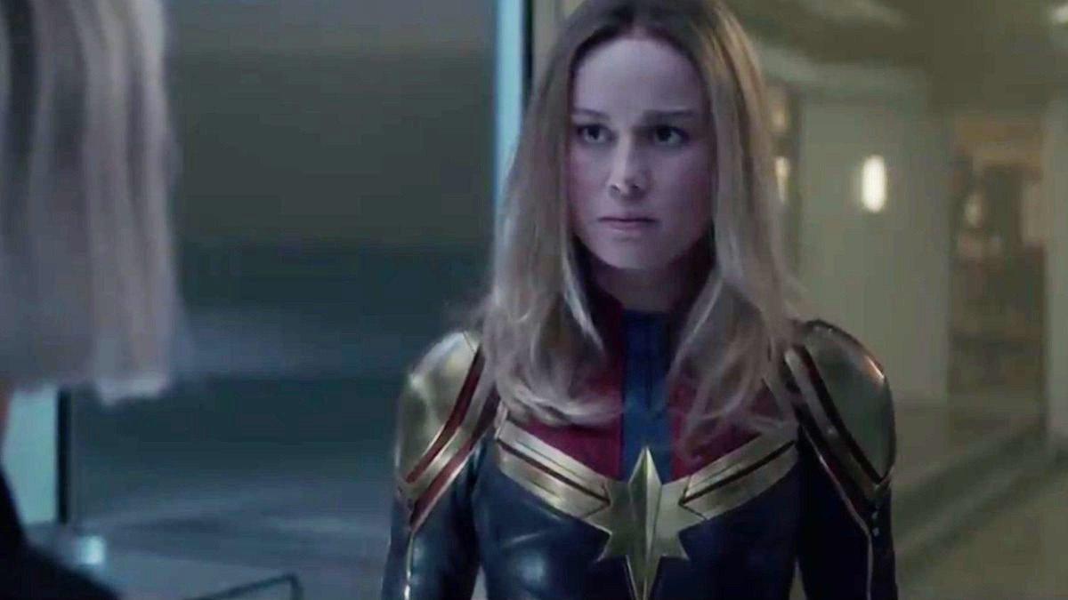 Ponte al día con Avengers: Endgame con las escenas posteriores al crédito de Captain Marvel y Ant-Man and the Wasp