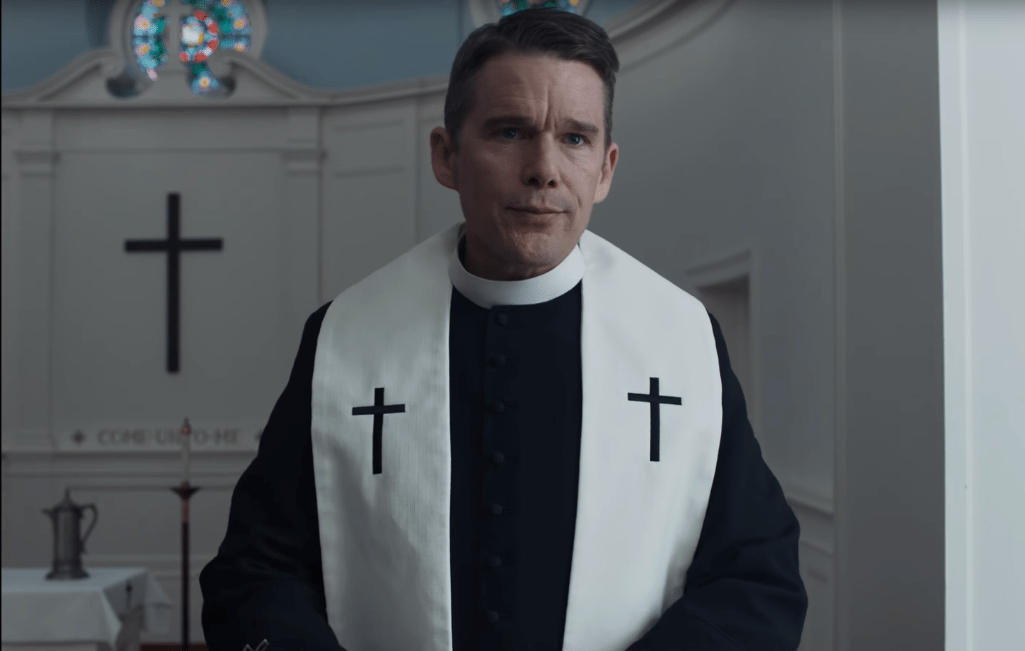 Primeras nominaciones de líderes reformados para los Premios Gotham 2018
