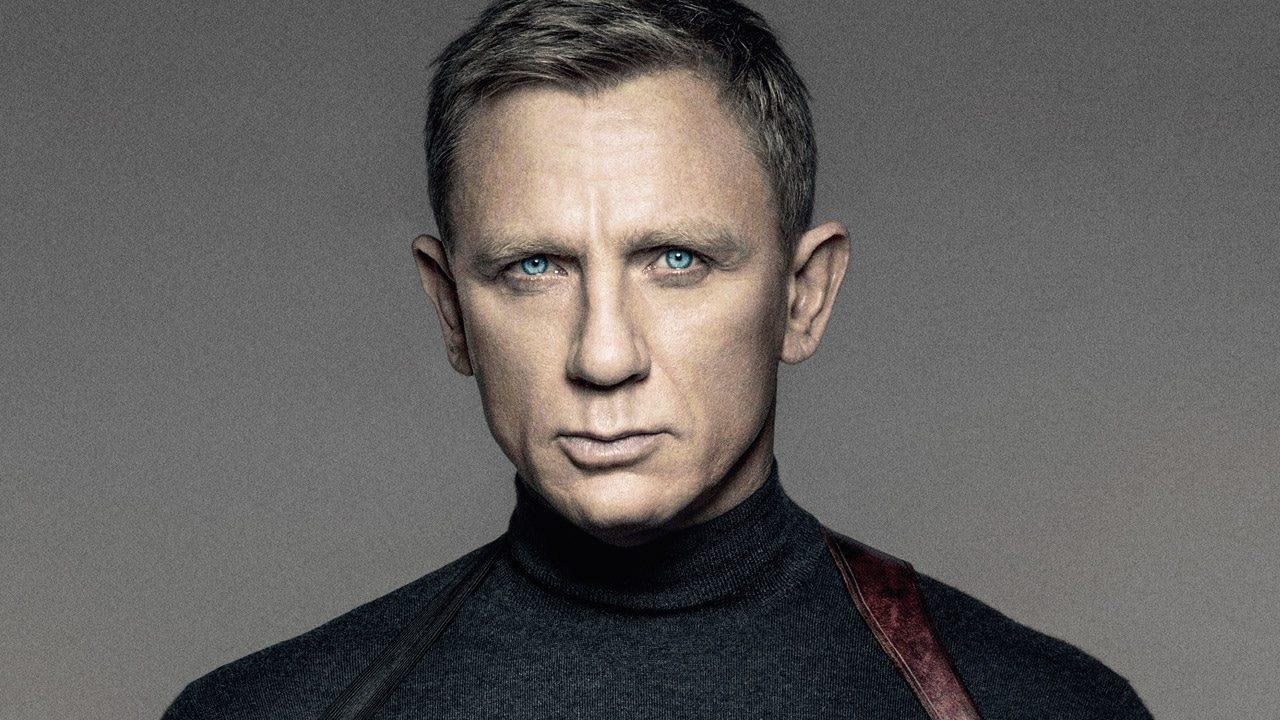 Producción de Bond 25 en espera tras lesión de Daniel Craig