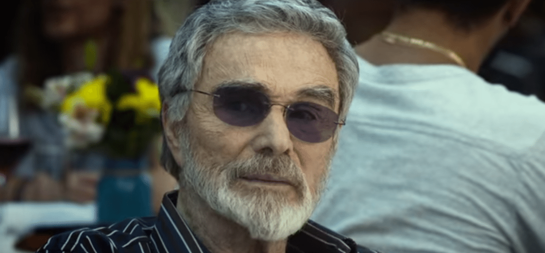RIP Burt Reynolds (1936-2018)