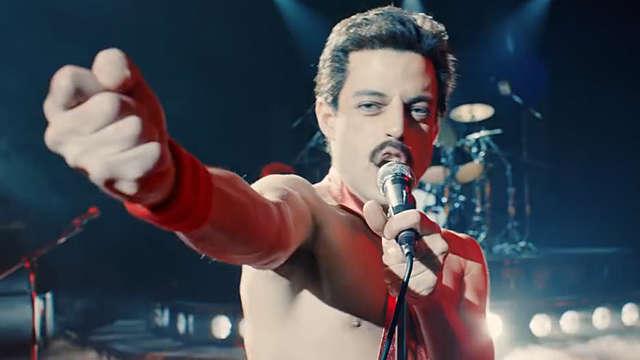 Rami Malek de Bohemian Rhapsody aparentemente era buscado por el villano de Bond 25